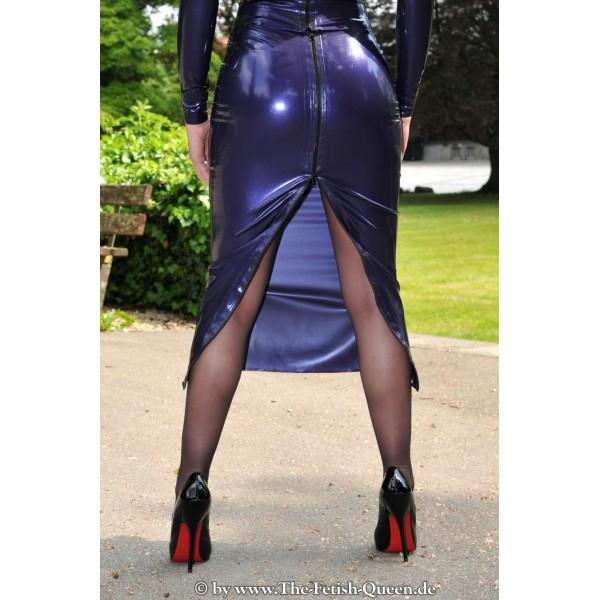 Buy Long Skirt Zip Heike
